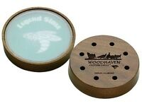 Woodhaven Custom Calls The Legend Glass Friction Turkey Call Model Wh025