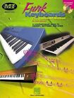 Funk Keyboards: The Complete Method by Hal Leonard Corporation (Paperback, 2000)