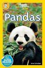 Pandas by Anne Schreiber (Hardback)