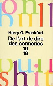 DE-L-039-ART-DE-DIRE-DES-CONNERIES-HARRY-G-FRANKFURT