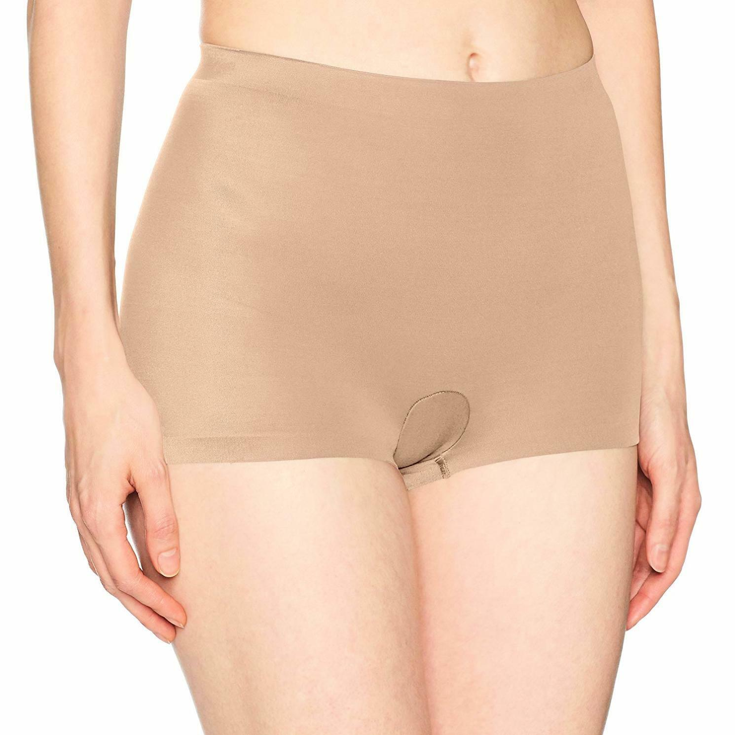 Flexees Women's Maidenform Cover Your Bases Smoothing Boyshort