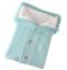UK-Newborn-Baby-Knit-Crochet-Comfortable-Wrap-Swaddling-Blanket-Warm-SleepingBag thumbnail 21