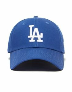 Image is loading New-Era-MLB-Los-Angeles-Dodgers-9FORTY-Strapback- 6929f304639