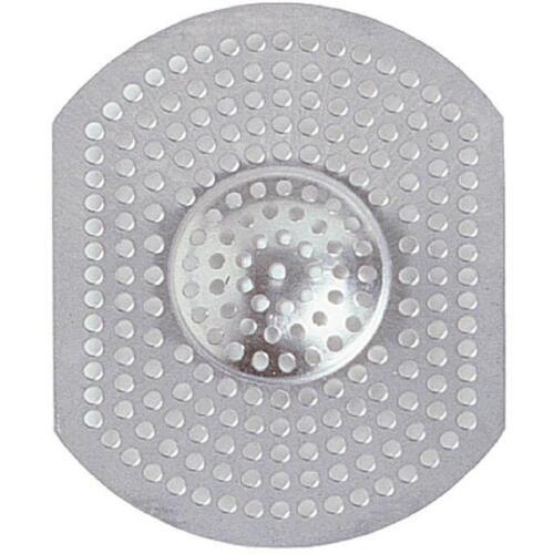 Large Stainless steel Sink Strainer//Stopper Bathroom,Basin,Food,Hair,Waste