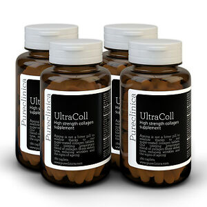 ultracoll-12-Months-Fourniture-de-anti-age-Collagene-marin-capsules-patentee