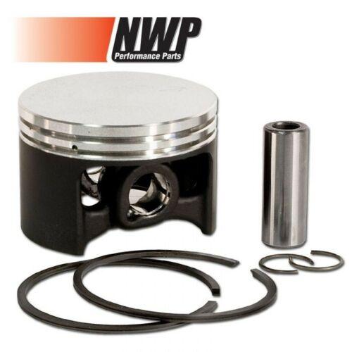 58mm Piston Ring Kit For STIHL Chainsaws 070 090 # 1106 030 2000