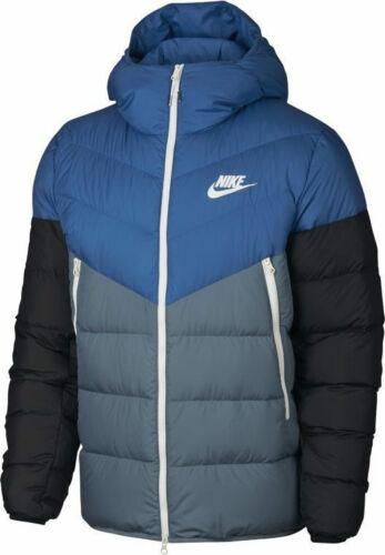 Nike Xl tama nuevo o soplador Down deportiva Fill Windrunner Chaqueta 7xwpUPUq
