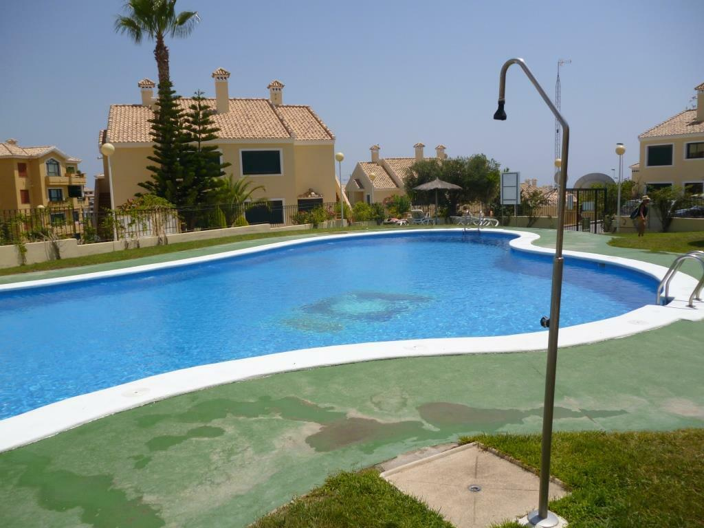 Costa Blanca South: 2 Bed House + Wi-Fi + Air Con +...