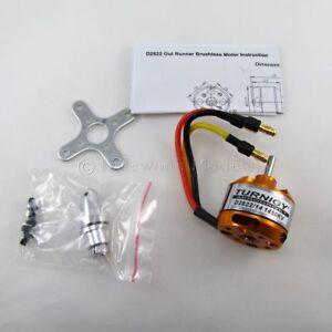 Turnigy-1450kv-D2822-14-Brushless-Outrunner-Motor-Parkfly