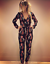 MASSIMO DUTTI ZARA GROUP FLORAL PRINT JUMPSUIT ALL SIZES 2017 Ref. 6602809