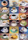 Wanderlust Coffee Journal by Tony M. Litten (Diary, 2008)