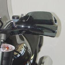 Handprotektor BMW R1200R bis 2010 ,hand protector,handguards rauchgrau