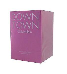 Calvin-Klein-Downtown-EDP-30ml-Eau-De-Parfum-for-Women-New-amp-Sealed