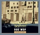 Street Corner Symphonies: The Complete Story of Doo Wop, Vol. 15: 1963 [Digipak] by Various Artists (CD, May-2013, Bear Family Records (Germany))