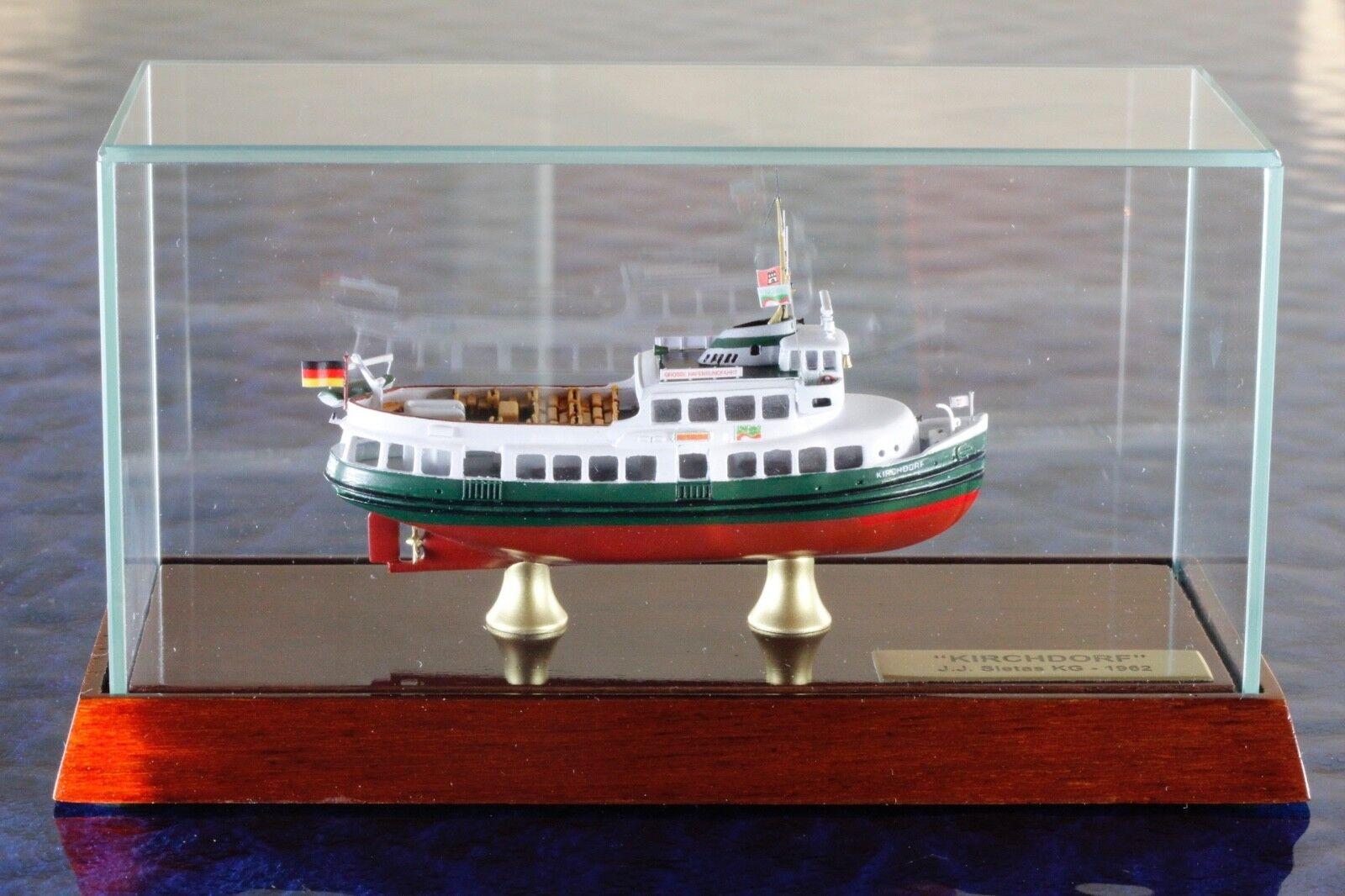 Kirchdorf fabricante Classic ship Collection 4159vr, 1 400 1 1250 barco modelo
