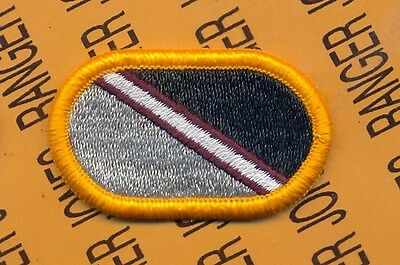 SWTG Special Warfare Training Group Medical Airborne Forces SFGA oval patch m//e
