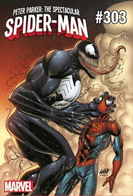 Peter Parker Spectacular Spider-Man #310 Marvel Comics 1st Print EXCELSIOR BIN