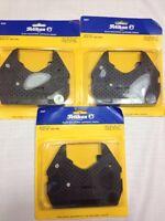 Lot Of 3 Pelikan Z227 Black Typewriter Ribbons For Ricoh Rp 1200, 1300 1400 1500