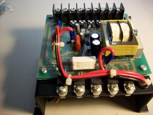 MINARIK ELECTRIC CO MODEL MM21051C FOR PM OR SHUNT MOTOR