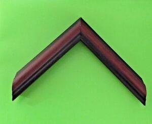 Cherry-amp-Black-Color-wood-Custom-Picture-Frames