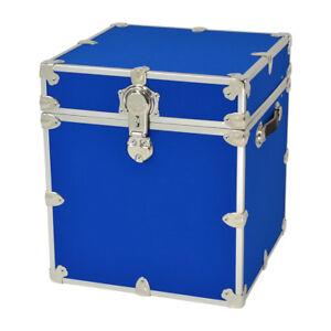 USA Made College /& Dorm Rhino Storage Cube 18x18x20 for Camp