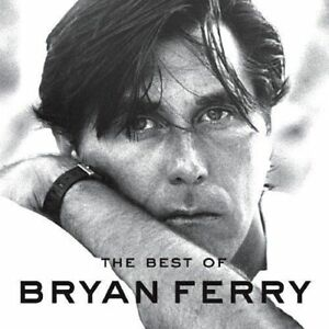 Bryan-Ferry-The-Best-of-Remastered-CD-amp-DVD-All-Regions-NTSC-NEW