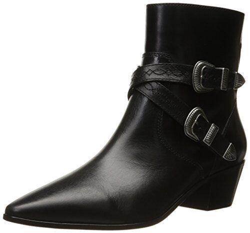 FRYE Womens Ellen Buckle Short Western Boot- Pick SZ/Color.