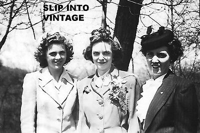 Slip Into Vintage