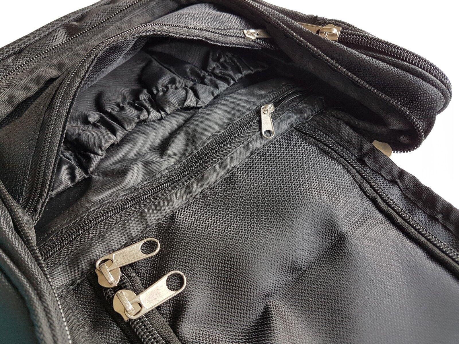 Tissot Nero da Viaggio Wash Bag Bag Bag New 27749d