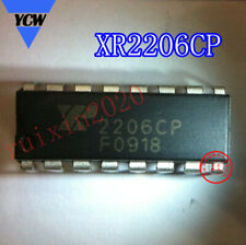 Xr2206 Monolithic Function Generator Ic 16 Pin Dip Xr2206cp G G Rasr2020