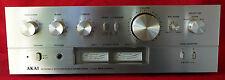 Amplificateur  intégré vintage  Akai AM-2350