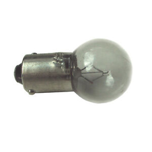 Details about 12-Volt 3-Watt Headlight Pilot Bulb BSA Norton Triumph  Motorcycle 989