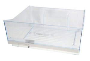 Bosch Kühlschrank Crisper Box : Bosch gemüsebehälter crisperbox für kühlschrank 465x210x460mm ebay