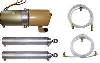 1963-1964 Pontiac Bonneville & Catalina Convertible Top Pump, Cylinders & Hoses