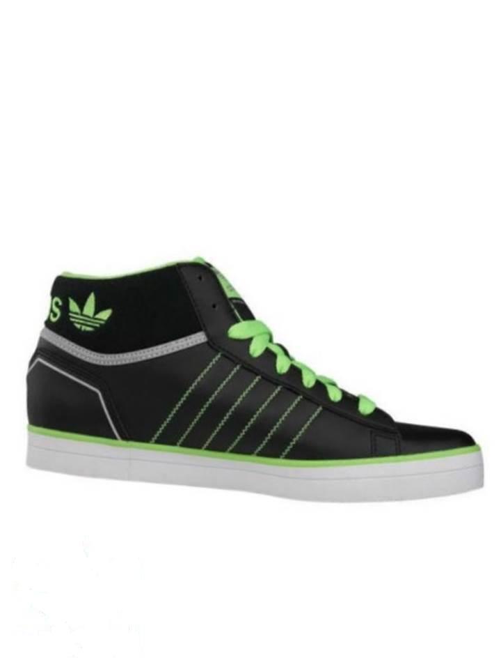 Adidas Mens New Originals VC 600 Trainers Fashion shoes Gym Walking Retro