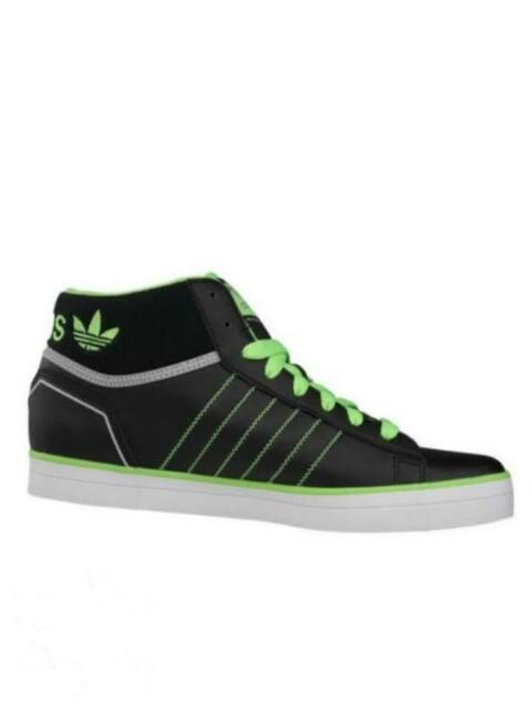 wholesale dealer f1db1 cde35 Nouveau Homme Adidas Originals VC 600 Baskets Mode Mode Mode Chaussures de  Gym d328fe
