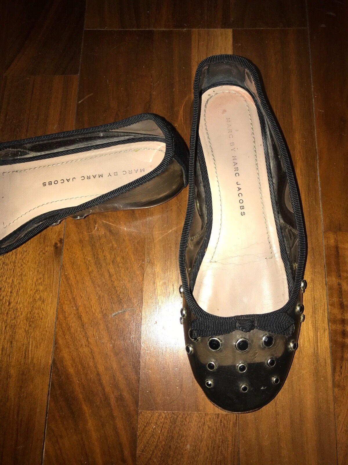 Marc Jacobs EU flat shoes EU Jacobs 35, UK 2-2.5 cff854