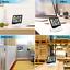 Lanhiem-Indoor-Digital-Thermometer-Hygrometer-Accurate-Room-Temperature-Gauge thumbnail 8