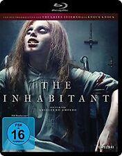 The Inhabitant [Blu-ray] von Amoedo, Guillermo | DVD | Zustand sehr gut