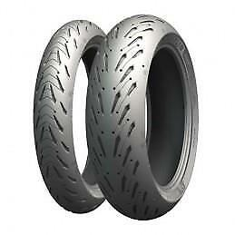 Pair of Pirelli Scorpion Trail 110//80 R 19 59V 150//70 R 17 69V tyres