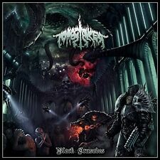 Tombstalker - Black Crusades [New Vinyl LP]