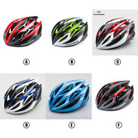 Unisex Adult Bicycle Road Riding Helmet BaseCamp MTB Cycling Bike 57-62cm Brand