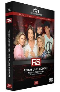 Reich-und-Schoen-Box-5-Staffel-5-aehnl-California-Clan-Fernsehjuwelen-DVD