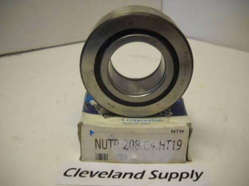 NTN MODEL NUTR.208.C4.HT19 ROLLER BEARING NEW CONDITION IN BOX