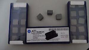 10-Plaquettes-ceramique-Stellram-Kennametal-SNGN-120720-SA7402-Ceramic-Inserts