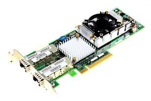 CISCO N2XX-ABPCI02-V01 DUAL PT NIC 10Gbps PCI Express x8 Low Profile
