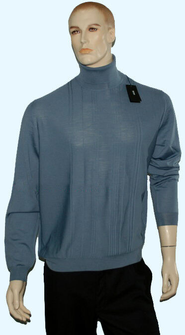 Hugo Boss Selection Rollkragenpullover Gr.: 56  NEU