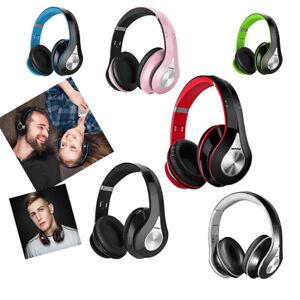 ebdd25ae86a492 Mpow 059 Bluetooth Headphones Over Ear, Hi-Fi Stereo Wireless ...