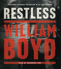 Restless by William Boyd (CD-Audio, 2006)