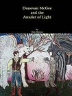 Donovan McGee and the Amulet of Light by Dan Simms (Paperback, 2009)